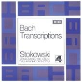 Bach Transcriptions de Leopold Stokowski