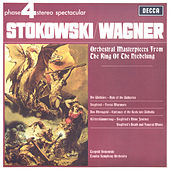 Wagner: Orchestral Masterpieces From The Ring Of The Nibelungen von Leopold Stokowski