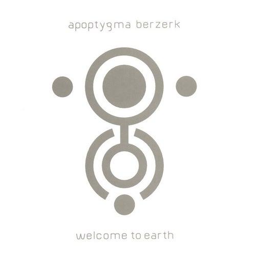 Welcome To Earth von Apoptygma Berzerk