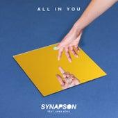 All In You (feat. Anna Kova) von Synapson