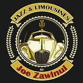 Jazz & Limousines by Joe Zawinul di Joe Zawinul