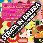 Serata in balera (20 hit riempipista per solisti) von Various Artists