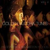 Golden Buddha Tunes, Vol. 2 (Meditation & Relaxation Moods) von Various Artists