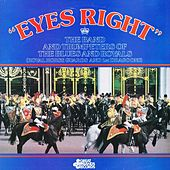 Eyes Right de The Band and Trumpets of the Blues