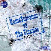 KamaSutrance vs The Classics Part 2 de Various Artists