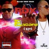 Encore - EP by RDX