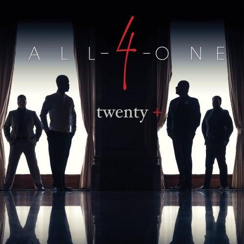 Twenty+ by All-4-One