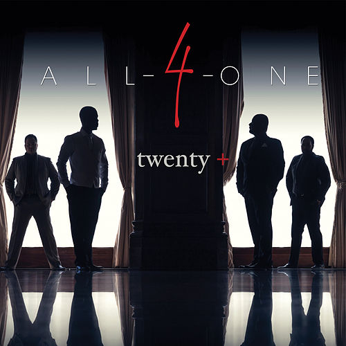 Twenty+ (Deluxe Version) by All-4-One