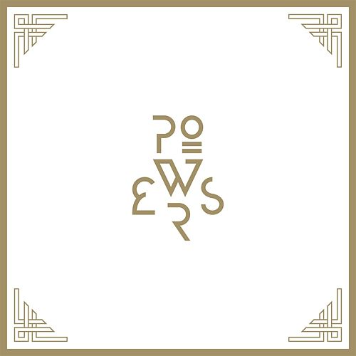Beat of My Drum by Powers