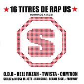 The Source Magazine (Fr) Mixtapes, Vol. 5 von Various Artists