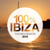 100% Ibiza - The New Season 2015 by Various Artists