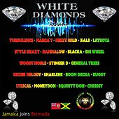 White Diamonds Riddim (Majestik Dominion Records Presents - Jamaica Joins Bermuda) by Various Artists