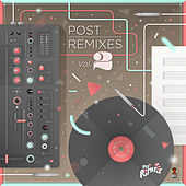 La Valigetta Post-Remixes Vol. 2 von Various Artists