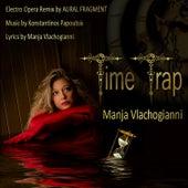 Time Trap by Manja Vlachogianni (Μάνια Βλαχογιάννη)