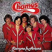 Siempre Te Amare by Chamos