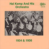 1934 & 1936 by Hal Kemp