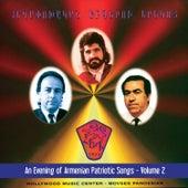 An Evening of Armenian Patriotic Songs Vol. 2 von Various Artists