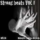 Strong Beats, Vol. 1 - EP by Various Artists
