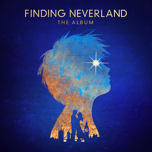 Anywhere But Here (From Finding Neverland The Album) de Christina Aguilera