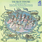 The Blue Danube by Arthur Fiedler