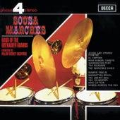 Sousa Marches de Rodney Bashford