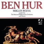 Miklos Rozsa: Ben Hur by Miklos Rozsa