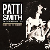 Bicentenary Blues (Live) de Patti Smith