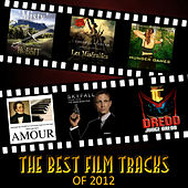 The Best Film Tracks of 2012 van L'orchestra Cinematique