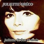Juliette Gréco et amis by Various Artists