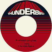 Misery de Professor Longhair