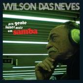 Pra Gente Fazer Mais um Samba de Wilson Das Neves
