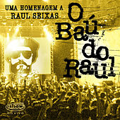 O Baú do Raul Multishow Ao Vivo - Uma Homenagem a Raul Seixas - Vol. 2 de Various Artists