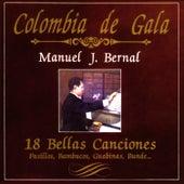 Colombia de Gala de Manuel J. Bernal