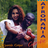 Wganda Kenya de Various Artists