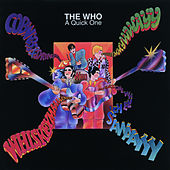 A Quick One (Mono Version) by The Who