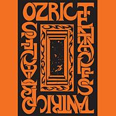 Tantric Obstacles von Ozric Tentacles