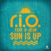 Sun Is Up von R.I.O.