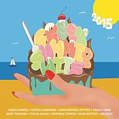 Greek Summer Hits 2015 de Various Artists