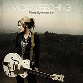 Eternity Invades by Vicky Beeching