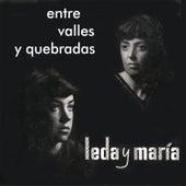 Entre Valles y Quebradas de Maria Elena Walsh