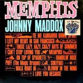 Memphis de Johnny Maddox