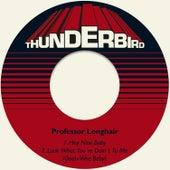 Hey Now Baby de Professor Longhair