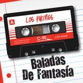 Baladas de Fantasía - Single by Los Pakines
