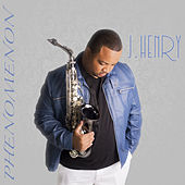 Phenomenon by J-Henry