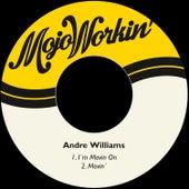 I´m Movin On de Andre Williams