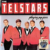 Play Pop Jazz de The Telstars
