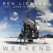 Weekend by Ben Liebrand