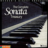 Reader's Digest Presents - The Complete Sonata Treasury by Various Artists