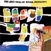 The Jazz Soul Of Oscar Peterson de Oscar Peterson