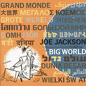 Big World de Joe Jackson